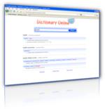 Free Dictionary
